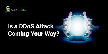 protection from ddos attack