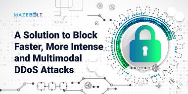 block faster and multimodal ddos attacks instantly