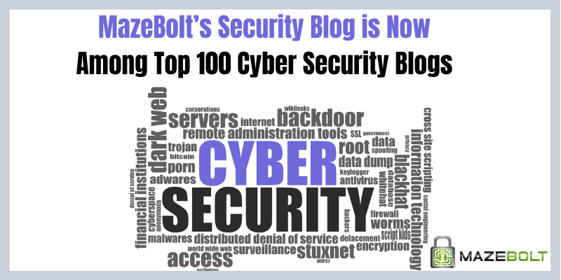 top 10 DDoS mitigation blog